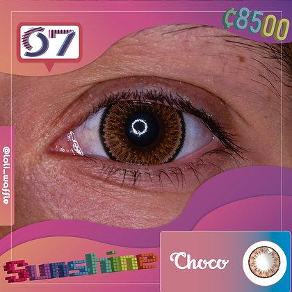 Sunshine Choco  / Cafe