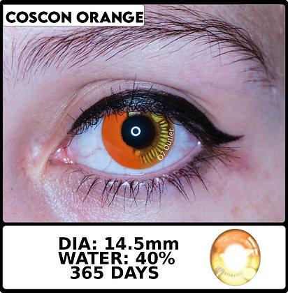 Coscon Orange / Naranja