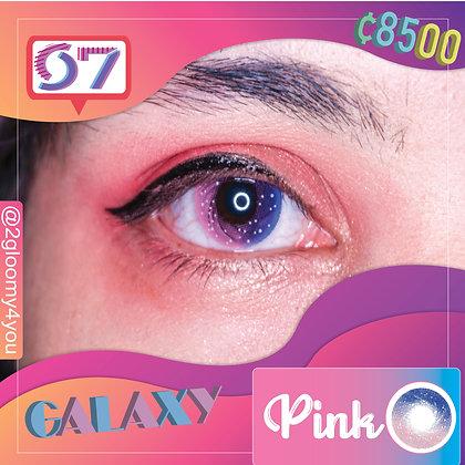 Galaxy QLO Pink