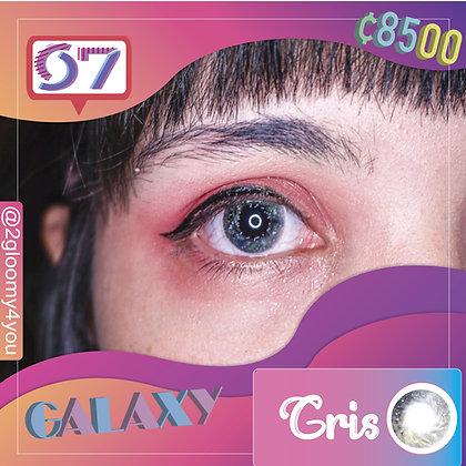 Galaxy Gray