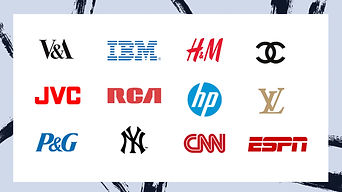 Types of Logo - presentation