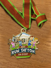 RUN TATTON 10K 11/11/17