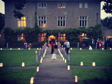 How to organise your wedding - Part 1/6
