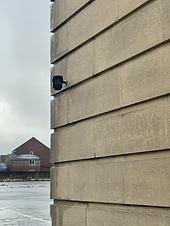 CCTV Detector