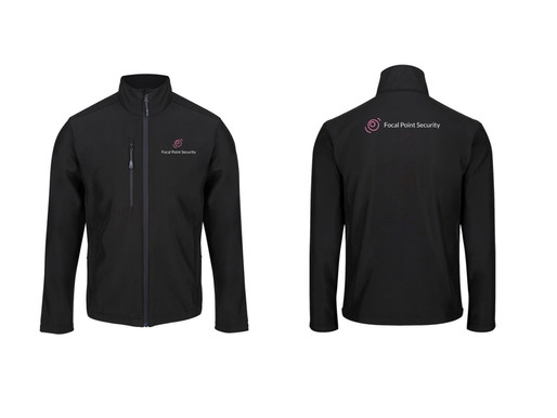 Focal Point Security Clothing Has Arrived!