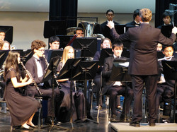 2014 District Band Concert
