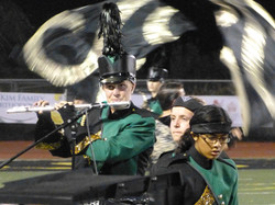 2013 MBOS Capistrano Valley HS