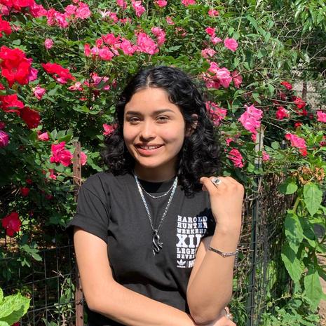 Julieta Lozano, Sound Mixer & Boom Operator