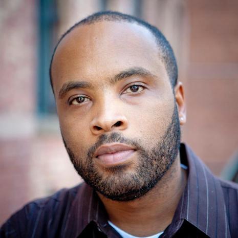 Derrick Cameron, Executive Director, Ghetto Film School NY
