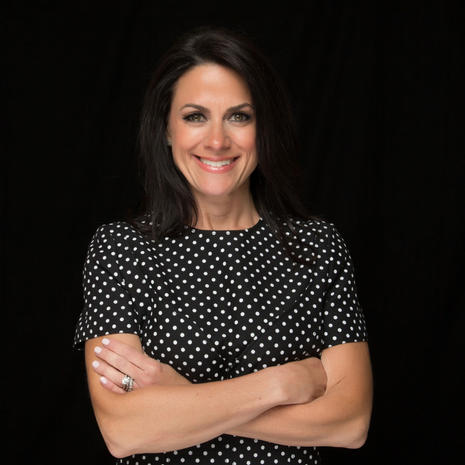 Courteney Monroe, President, National Geographic Global Television Networks