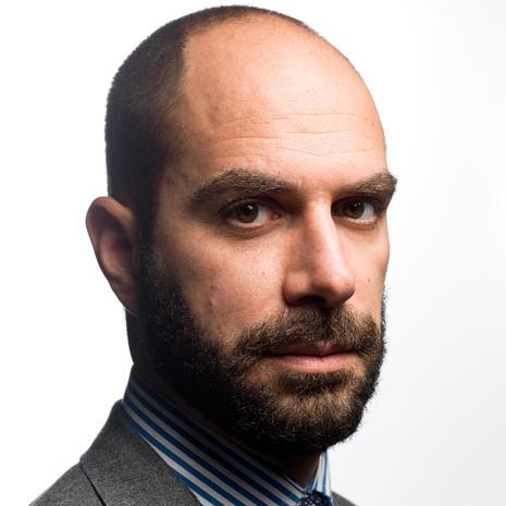 Xavier F. Salomon, Deputy Director & Peter Jay Sharp Chief Curator, The Frick Collection