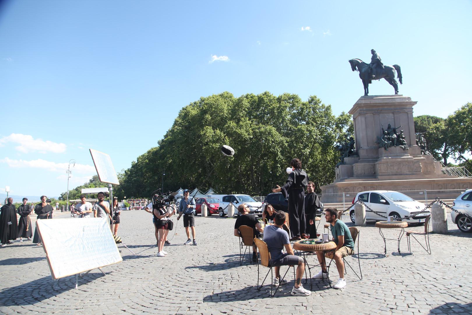 GFS in Rome