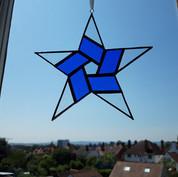 Geometric Bright Star