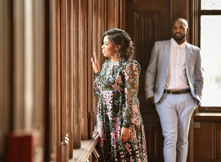 5 Men's Engagement Photo Outfit Ideas Every Guy Can Wear