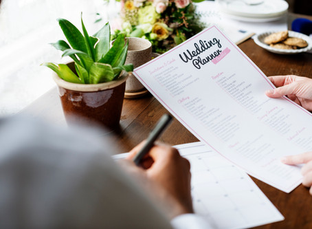 Do I really need a wedding planner ?How Much Does it Cost with ZFNewYork?