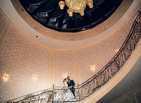 A Da-Mikele IIIagio Wedding Zahira & Edris