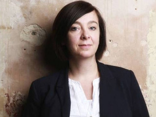 The Legacy Tapes: Vicky Featherstone