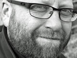 The Legacy Tapes: Matt Burman