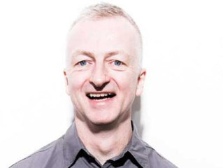 The Legacy Tapes: John McGrath