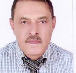 الدكتور علي سعيد ثابت استشاري طب الاطفال