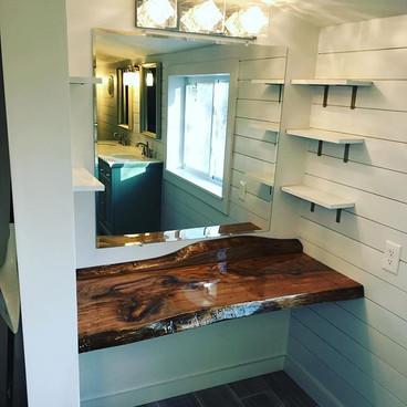 Bathroom Vanity 2018