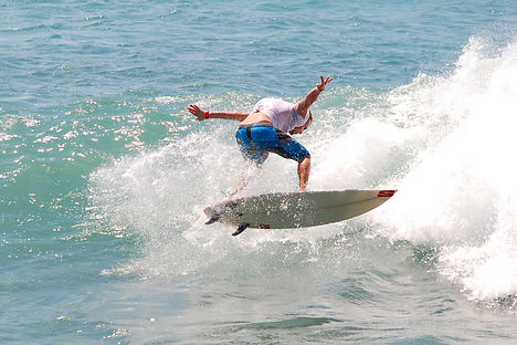 surfing Grenada , Surf Board Rental Grenada