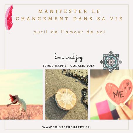 Février : Outil de l'amour de soi - Soin illimité