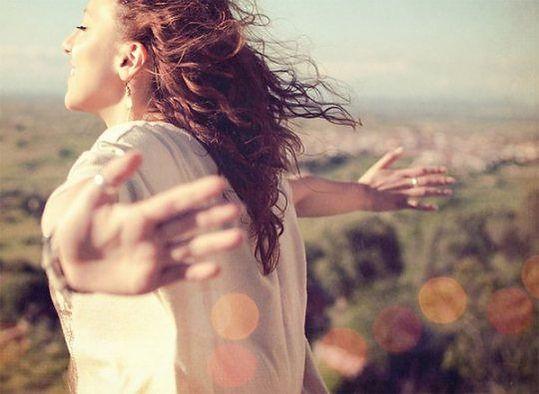 Terre Happy / Se libérer des énergies négatives