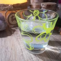 verre d'eau du robinet :                                       7000 UB
