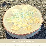 Outil chakras - Terre Happy