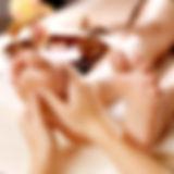 Terre Happy /Massage des pieds au bol kansu