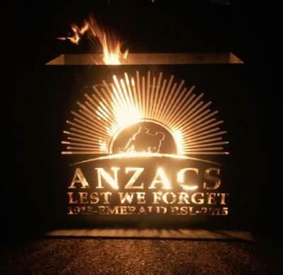 ANZAC-Dawn-Service