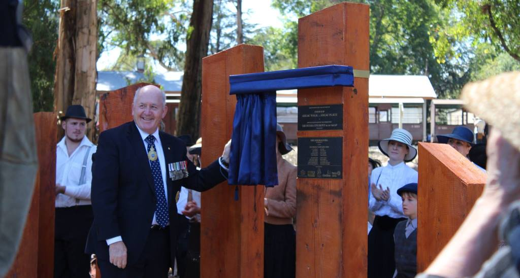 Governor-General-Anzac-Walk-Emerald