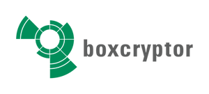 boxcryptor logo