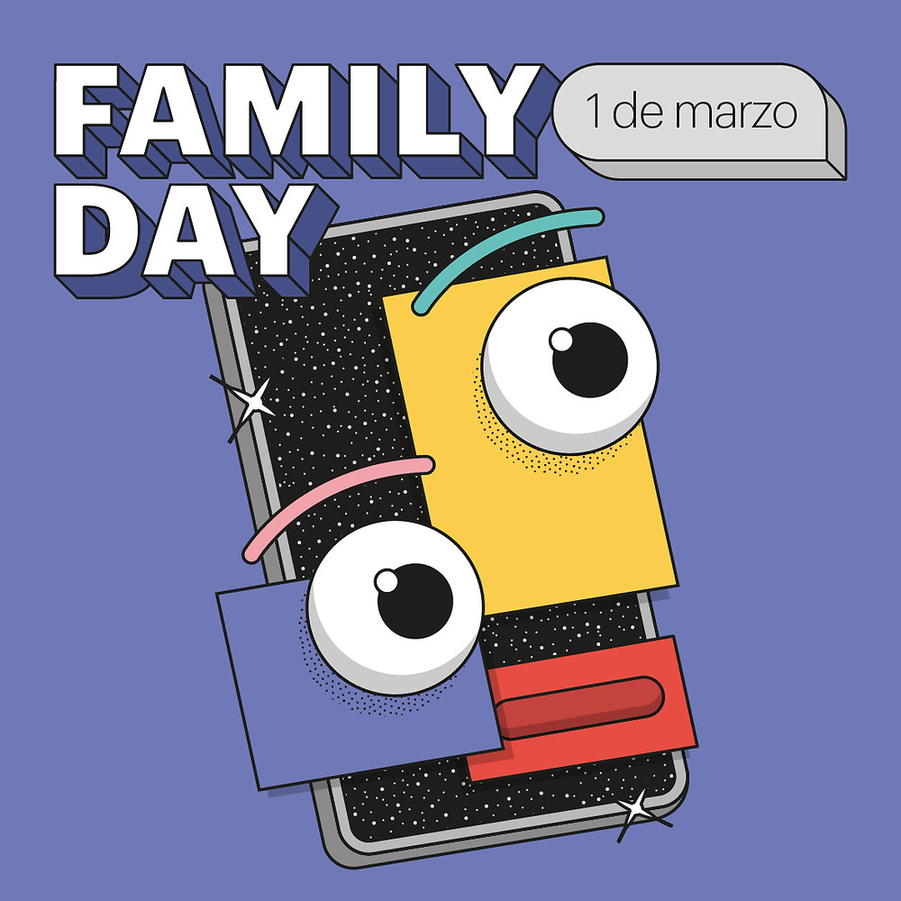 MWC20 Family Day
