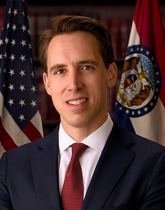Josh Hawley Senator, Smart Act