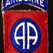 The 82nt Airborne Division