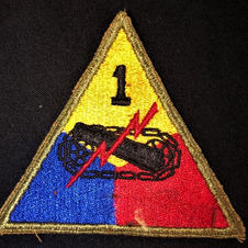 First Armored Division