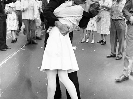 V-J Day: 76 Years of Remembrance