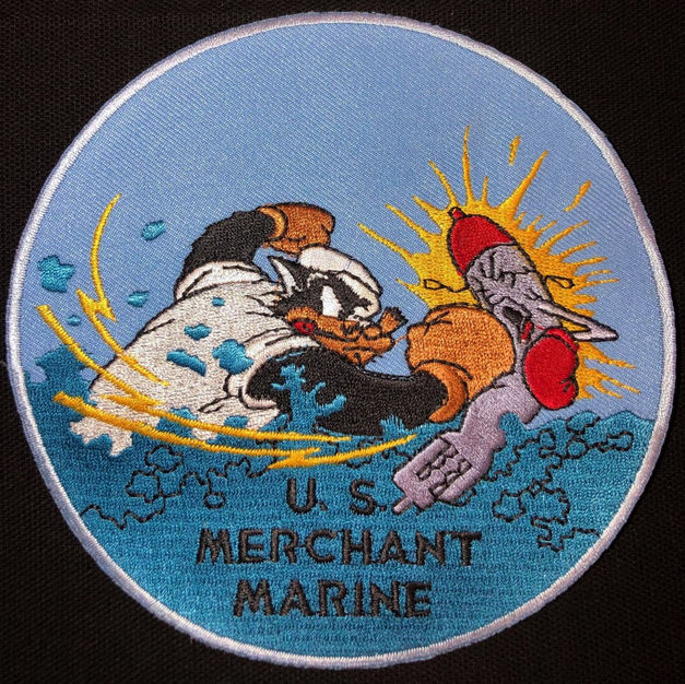 The Merchant Marines