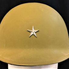 Silver Star Helmet