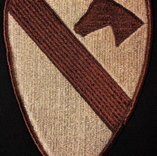 First Calvary Division
