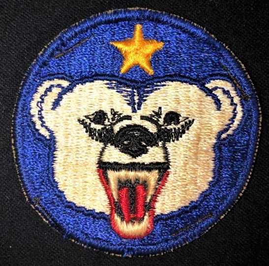 Alaskan Defense Command