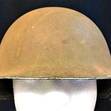 WWII GI Helmet