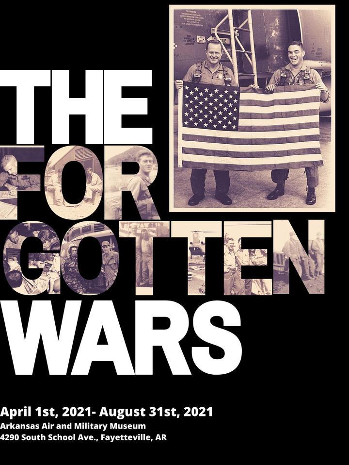 The Forgotten Wars
