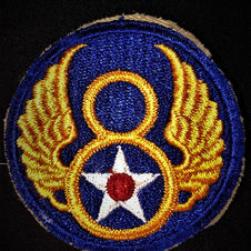 The Eighth Air Force