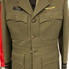 WWII US Navy Uniform