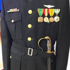 US Marine Corps Uniform