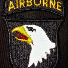 The 101st Airborne Division