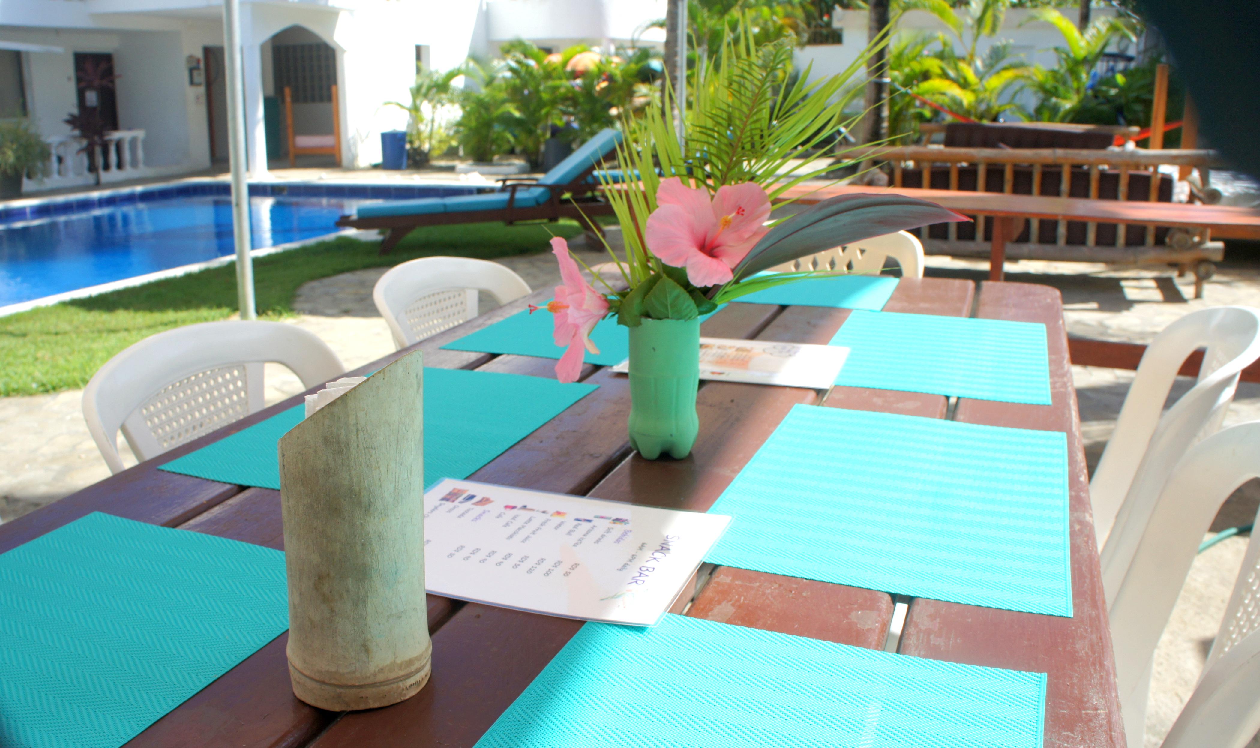 Hummingbird Hotel Cabarete